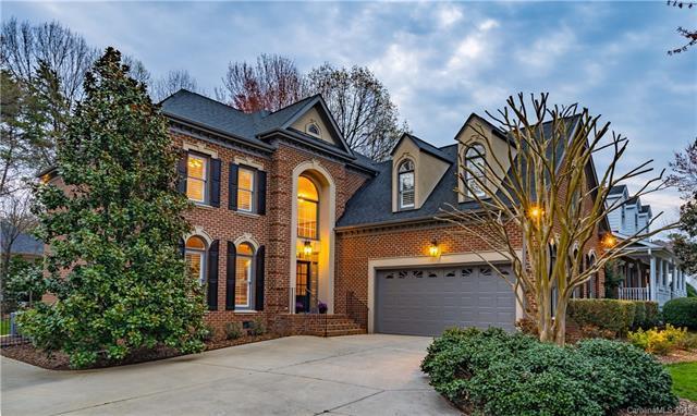 16609 America Cup Road, Cornelius, NC 28031 (#3484211) :: Washburn Real Estate