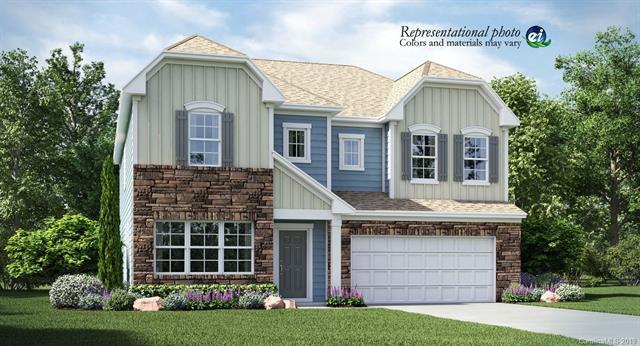 13213 Roderick Drive #60, Huntersville, NC 28078 (#3484228) :: Rinehart Realty