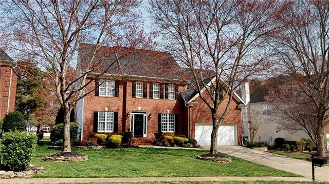 11920 Willingdon Road, Huntersville, NC 28078 (#3484259) :: Cloninger Properties