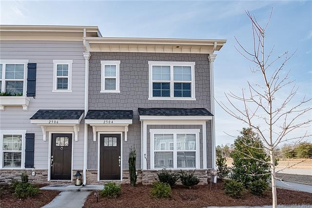 2504 Gallery Drive, Denver, NC 28037 (#3484291) :: Exit Mountain Realty