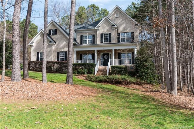 7843 Shelter Cove Lane, Denver, NC 28037 (#3484298) :: LePage Johnson Realty Group, LLC