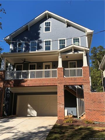 1919 Hamorton Place, Charlotte, NC 28205 (#3484356) :: Homes Charlotte