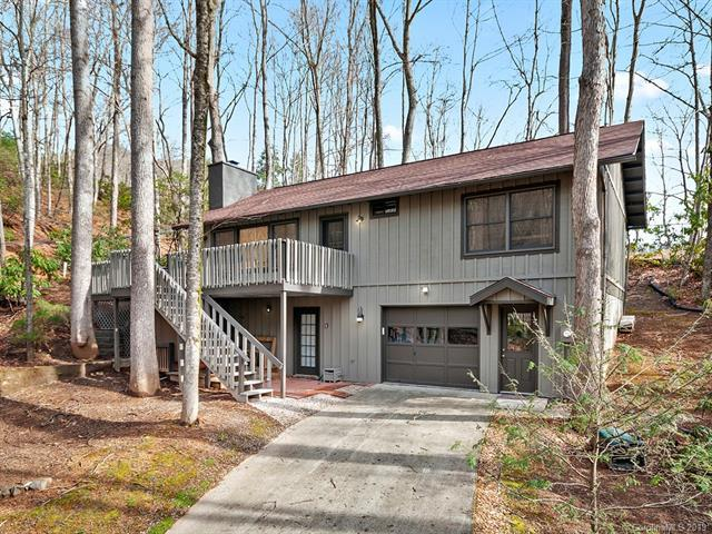 76 Creekside Drive, Maggie Valley, NC 28751 (#3484370) :: RE/MAX RESULTS