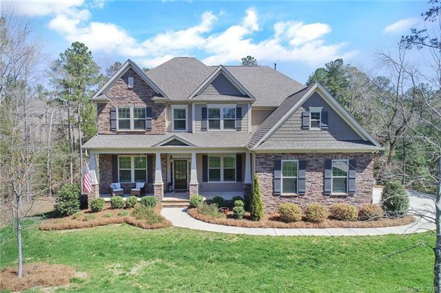 234 Ridge Reserve Drive, Lake Wylie, SC 29710 (#3484405) :: Stephen Cooley Real Estate Group