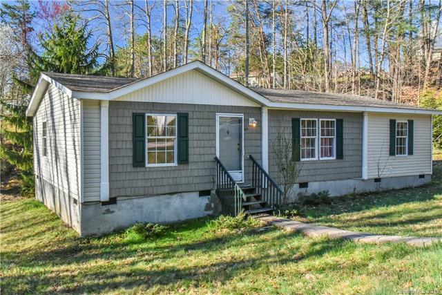 519 Primrose Lane, Asheville, NC 28806 (#3484470) :: Puffer Properties