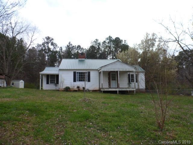 1212 Laurel Avenue, Lancaster, SC 29720 (#3484483) :: Exit Mountain Realty