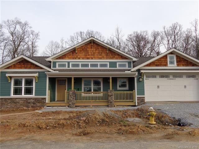 838 Blacksmith Run Drive #76, Hendersonville, NC 28792 (#3484495) :: Exit Mountain Realty