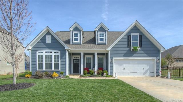 4005 Dunwoody Drive, Indian Trail, NC 28079 (#3484510) :: Charlotte Home Experts