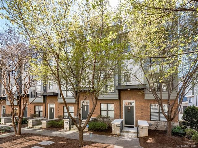 415 M Street, Charlotte, NC 28204 (#3484514) :: RE/MAX RESULTS