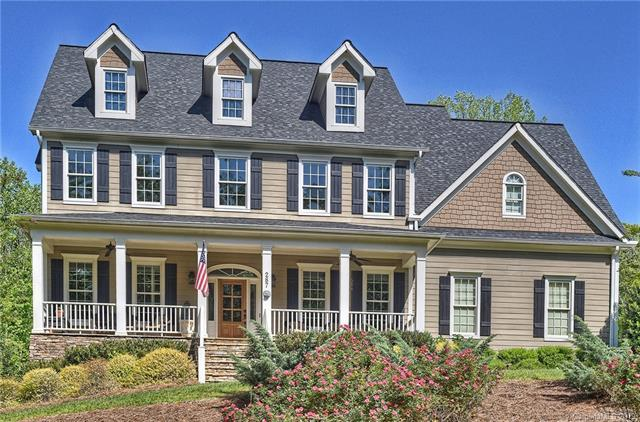 287 Digh Circle, Mooresville, NC 28117 (#3484527) :: LePage Johnson Realty Group, LLC