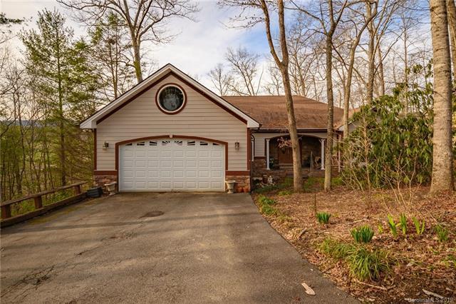 27 Windy Ridge, Fairview, NC 28730 (#3484541) :: Puffer Properties