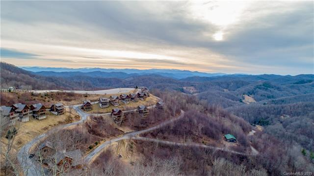 27 Slope Terrace #27, Mars Hill, NC 28753 (#3484555) :: The Ramsey Group