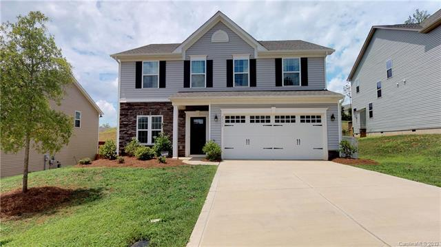 2335 Drake Mill Lane, Concord, NC 28025 (#3484571) :: Team Honeycutt