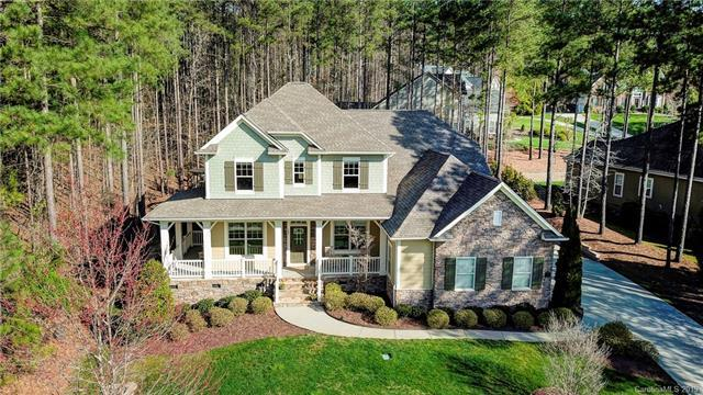 109 Woodward Ridge Drive #474, Mount Holly, NC 28120 (#3484573) :: LePage Johnson Realty Group, LLC