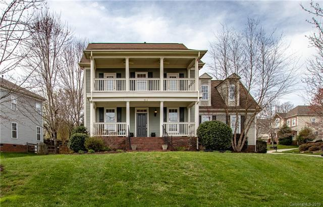 7323 Atwater Lane, Charlotte, NC 28269 (#3484580) :: Exit Mountain Realty