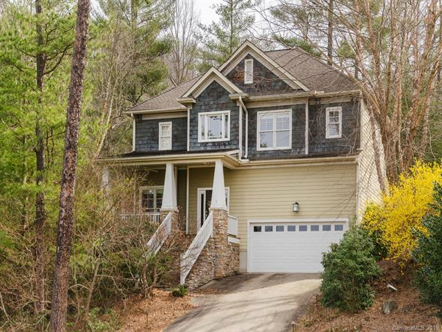 37 White Ash Drive, Asheville, NC 28803 (#3484587) :: Nest Realty