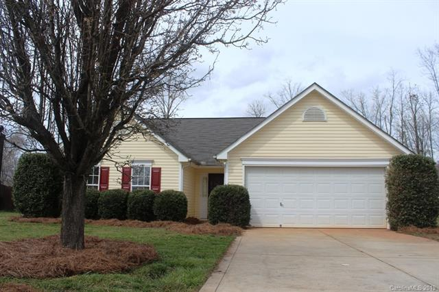 1038 Counselors Drive, Monroe, NC 28110 (#3484590) :: LePage Johnson Realty Group, LLC