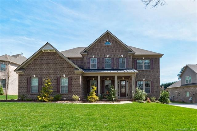 15333 Wyndham Oaks Drive, Charlotte, NC 28277 (#3484595) :: The Ann Rudd Group