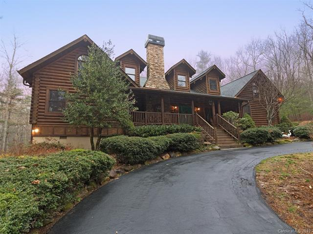138 Rexwood Lane, Sapphire, NC 28774 (#3484633) :: LePage Johnson Realty Group, LLC