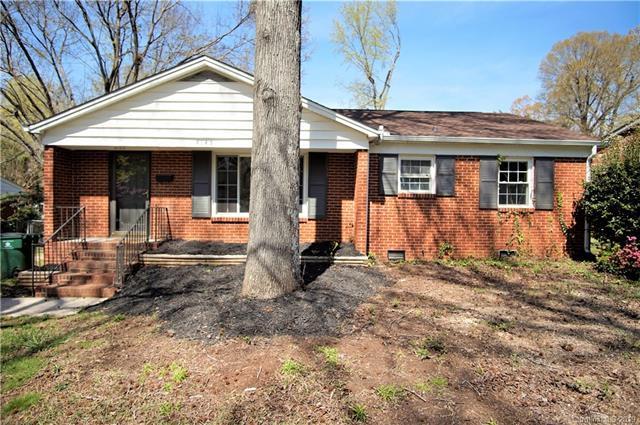 4145 Sheridan Drive, Charlotte, NC 28205 (#3484657) :: LePage Johnson Realty Group, LLC