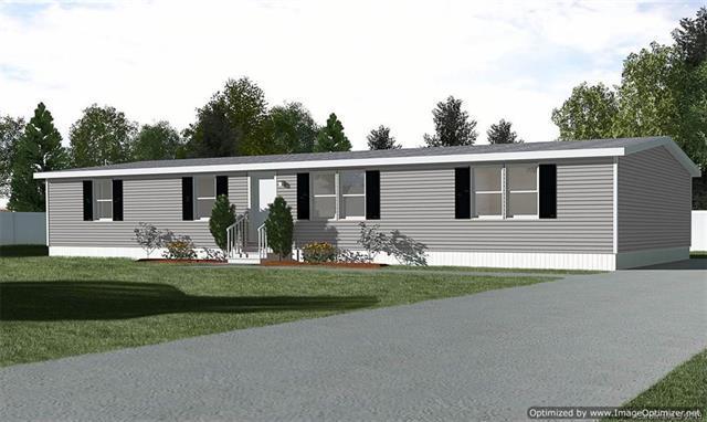 1076 Calico Farm Court, Cleveland, NC 27013 (#3484661) :: Rinehart Realty