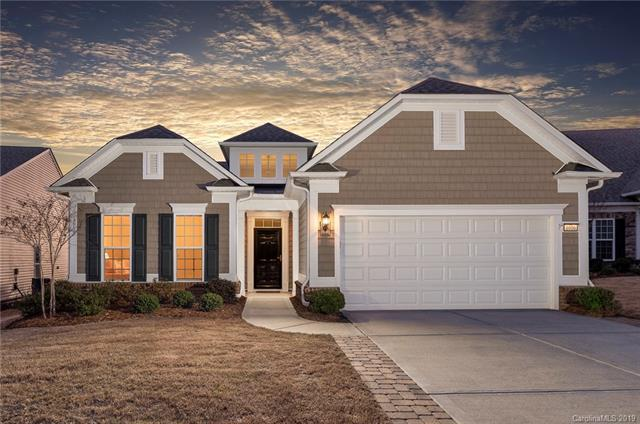 1016 Mava Court, Indian Land, SC 29707 (#3484663) :: Odell Realty