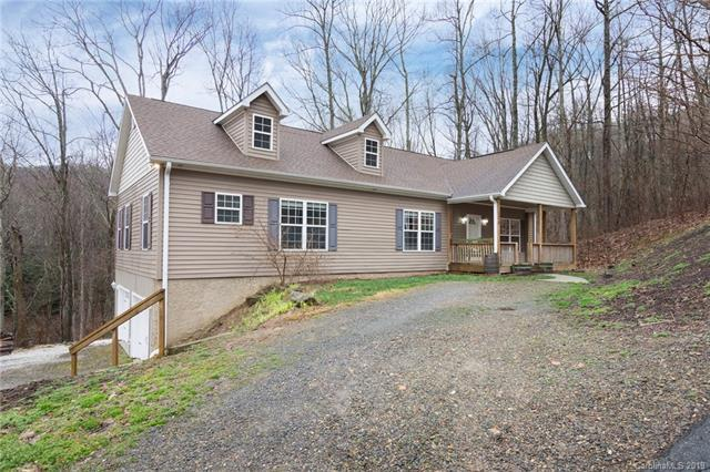 128 Carriage Drive, Fairview, NC 28730 (#3484665) :: Robert Greene Real Estate, Inc.