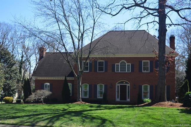 8201 Greencastle Drive, Charlotte, NC 28210 (#3484699) :: SearchCharlotte.com