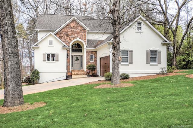 20312 Deep Cove Court, Cornelius, NC 28031 (#3484721) :: Francis Real Estate