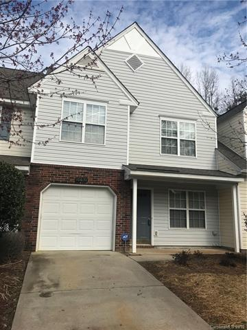 10631 Sleigh Bell Lane #6106, Charlotte, NC 28216 (#3484730) :: Exit Mountain Realty