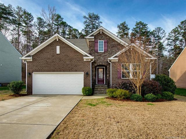1935 Madeira Circle, Waxhaw, NC 28173 (#3484741) :: Homes Charlotte