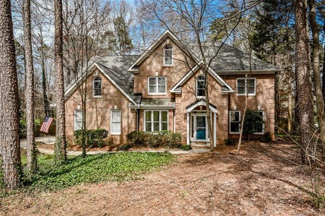 13209 White Birch Terrace #20, Davidson, NC 28036 (#3484757) :: The Premier Team at RE/MAX Executive Realty