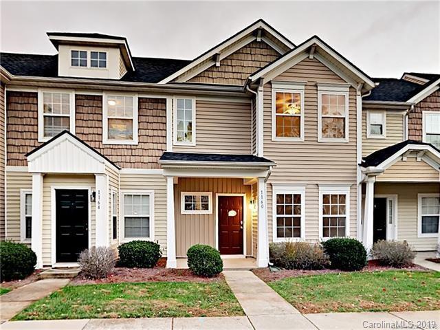 1168 Constitution Park Boulevard #65, Rock Hill, SC 29732 (#3484760) :: Rinehart Realty