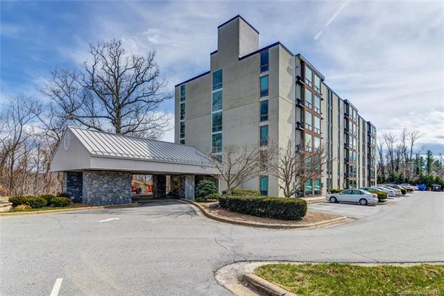 647 Town Mountain Road #511, Asheville, NC 28804 (#3484763) :: The Premier Team at RE/MAX Executive Realty