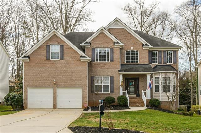 142 Forest Walk Way #232, Mooresville, NC 28115 (#3484782) :: The Premier Team at RE/MAX Executive Realty