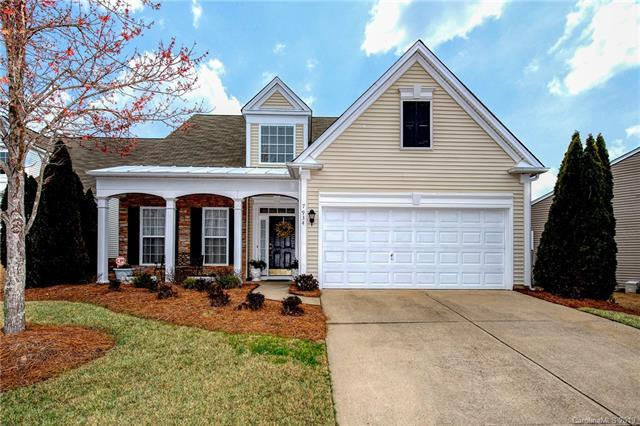 7934 Marie Roget Way #27, Charlotte, NC 28277 (#3484789) :: Stephen Cooley Real Estate Group