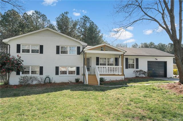 2395 Old Cedarwood Drive NW, Concord, NC 28027 (#3484801) :: Francis Real Estate