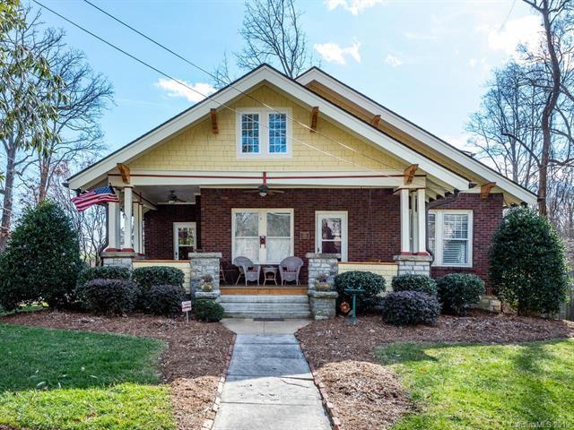 504 4th Avenue, Hendersonville, NC 28739 (#3484832) :: Puffer Properties