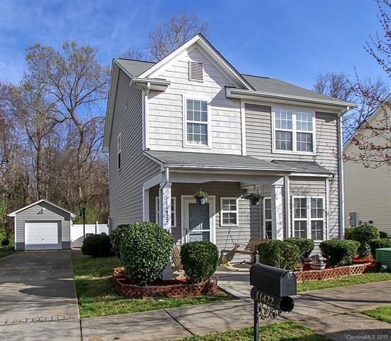 11422 Heritage Green Drive #20, Cornelius, NC 28031 (#3484856) :: Francis Real Estate