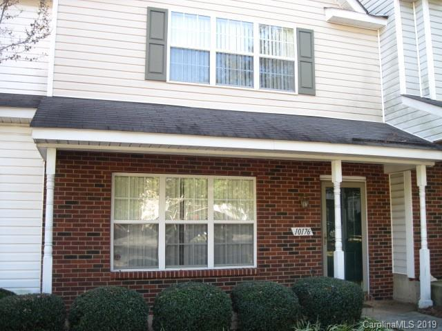 10176 Forest Landing Drive, Charlotte, NC 28213 (#3484898) :: Keller Williams South Park