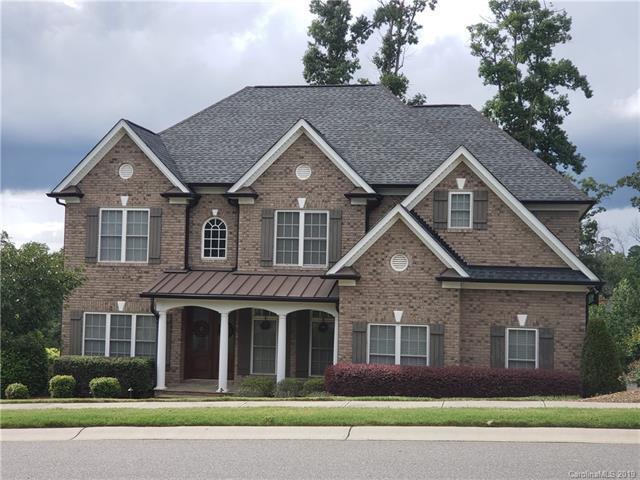 3918 Grovesner Street #87, Harrisburg, NC 28075 (#3484906) :: Rinehart Realty