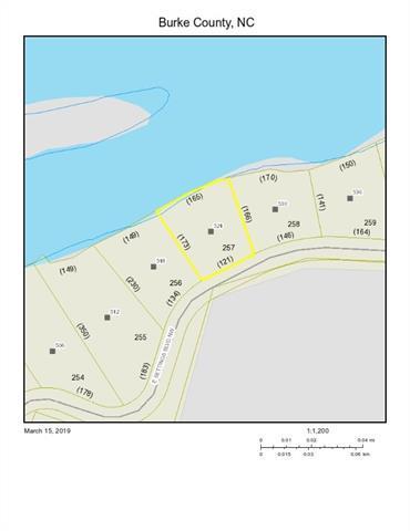 524 E Settings Boulevard NW #257, Valdese, NC 28690 (#3484907) :: Cloninger Properties