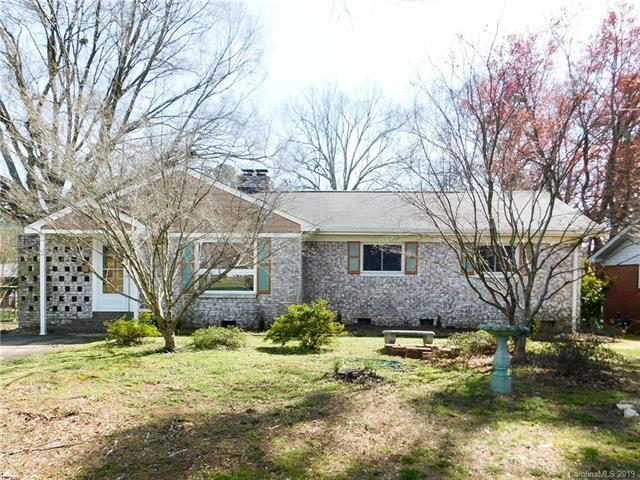 2508 Hilliard Drive, Charlotte, NC 28205 (#3484924) :: LePage Johnson Realty Group, LLC