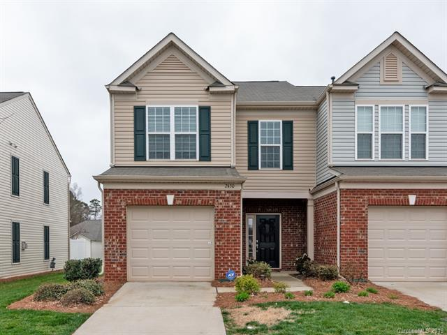 2430 Kensington Station Parkway, Charlotte, NC 28210 (#3484936) :: RE/MAX RESULTS