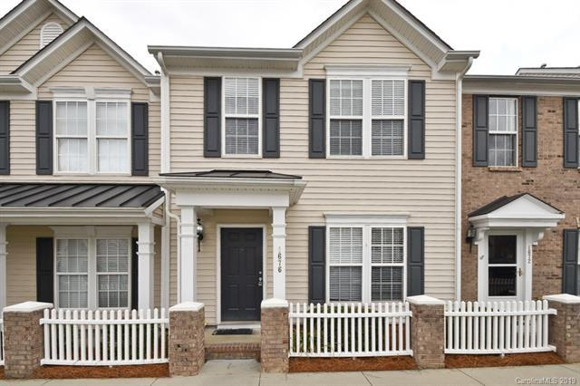 1676 Chamberside Drive #131, Rock Hill, SC 29730 (#3484939) :: IDEAL Realty