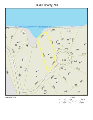 189 Edgewater Point NW #237, Valdese, NC 28690 (#3484946) :: Cloninger Properties