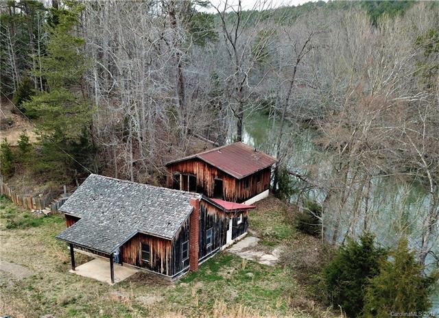 2473 Badin Lake Road, New London, NC 28127 (#3484955) :: Francis Real Estate