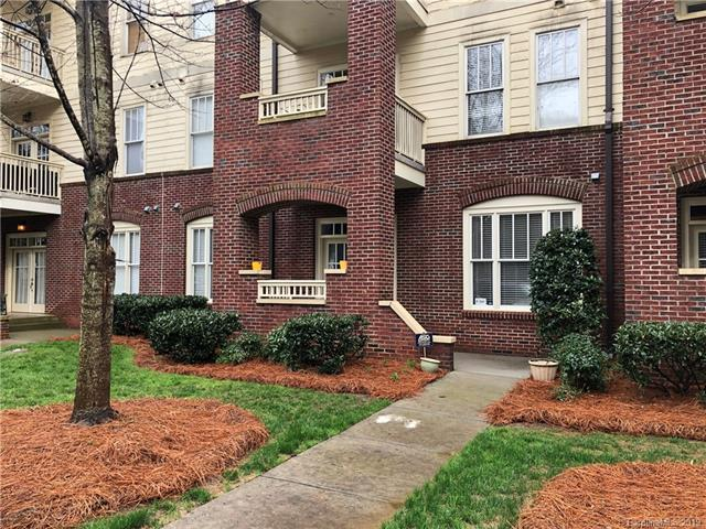 518 Clarice Avenue #101, Charlotte, NC 28204 (#3484966) :: The Premier Team at RE/MAX Executive Realty