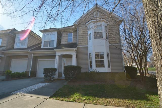 18810 Cloverstone Circle #14, Cornelius, NC 28031 (#3484975) :: The Premier Team at RE/MAX Executive Realty