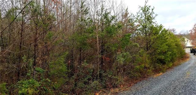 0 Canoe Lane, Taylorsville, NC 28681 (#3484985) :: Rinehart Realty